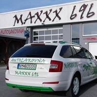 MAXXX 696 - lakovňa