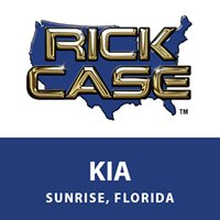 Rick Case Kia Sunrise