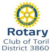 Rotary Club of Toril Davao