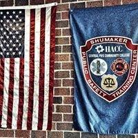 Shumaker Public Safety Center