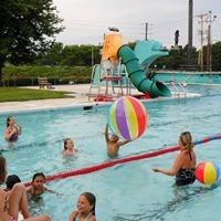 Rainbow Hills Swim Club