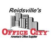 Reidsville's Office City