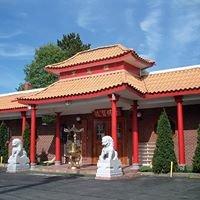 Thousand Buddha Temple