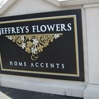 Jeffrey's Flowers and Home Accents