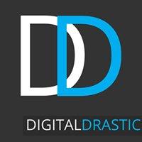 Digital Drastic Web Design