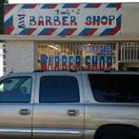 Family's Barber SHOP