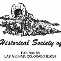Bent County Historical Society
