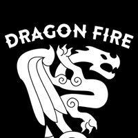 Dragon Fire Pizza