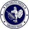 Phi Delta Theta Fraternity at Virginia Tech