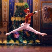 Nutcracker Charleston