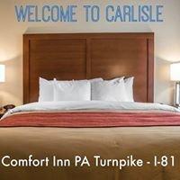 Comfort Inn Carlisle