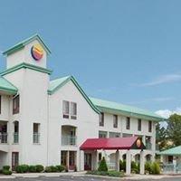 Comfort Inn Harrisburg/New Cumberland, PA
