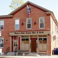 Pete's Olde Towne Bar and Grill