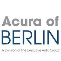 Acura of Berlin
