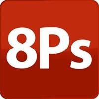 Consultores 8Ps do Marketing Digital