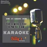 Billy's Bar & Lounge
