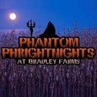 Phantom Phrightnights at Bradley Farms