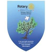 Rotary District 1730 - Alpes-Maritimes, Corse, Monaco et Var