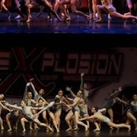 Infinite Motion Performing Arts Academy
