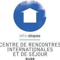 Ethic Etapes Dijon - CRI