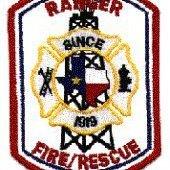 Ranger Fire Department