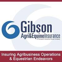 Gibson Agri & Equine Insurance