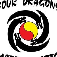 Four Dragons Martial Arts