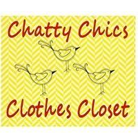 Chatty Chics Clothes Closet