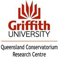 Queensland Conservatorium Research Centre