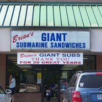 Brian's Subs