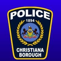 Christiana Borough Police Department