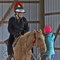 Dream On Curls Riding Center INC