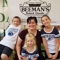 Beeman's Baked Goods