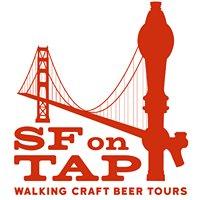 SF on Tap - Craft Beer Walking Tours