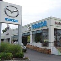 Sussman Mazda
