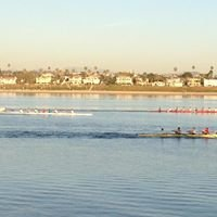 Cathedral Catholic High School Crew Team