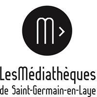 Bibliothèque multimédia de Saint-Germain-en-Laye