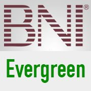 BNI - Evergreen Chapter