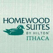 Ithaca Homewood Suites by Hilton