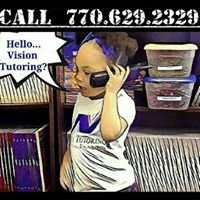 Vision Tutoring Educational Foundation