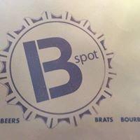 Michael Symon's B-Spot