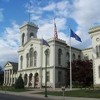 Chemung County Courthouse Complex