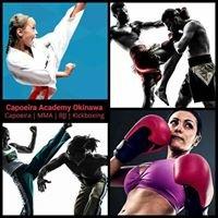 Capoeira Academy Okinawa - Capoeira, BJJ, MMA and Kickboxing