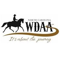 Western Dressage Association of North Carolina