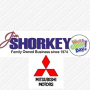 Jim Shorkey Uniontown Mitsubishi