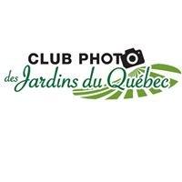 Club photo des jardins du Québec