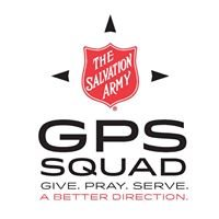 Salvation Army GPS Squad