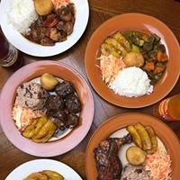 Mama's Jamaican Authentic Cuisine