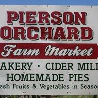 Pierson Orchard