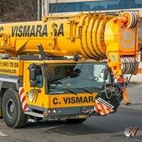 Camillo Vismara SA